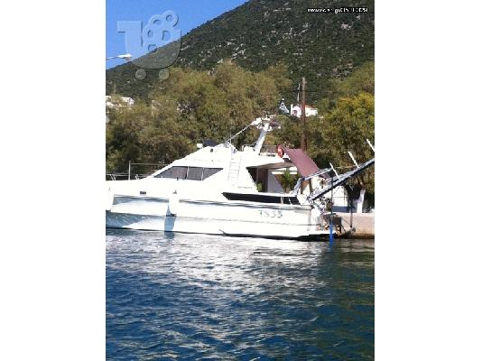 BIRCHWOOD TS 33 yacht, 980 χ386