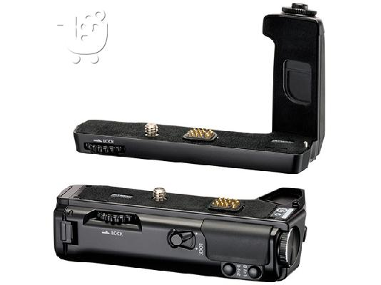 PoulaTo: Olympus HLD-6 Battery Grip for OM-D E-M5