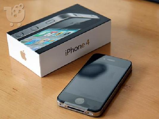 PoulaTo: Apple Iphone 4g HD 32GB Unlocked sinmfree Never Used
