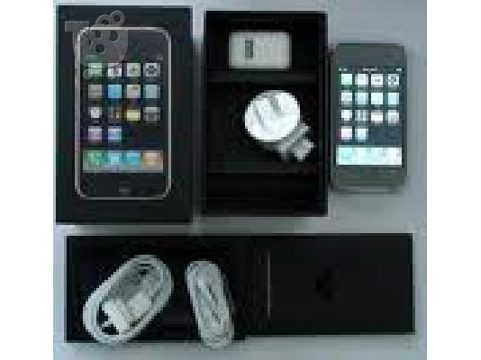 PoulaTo:  Apple iPhone 3Gs 32GB Unlocked.....300EURO