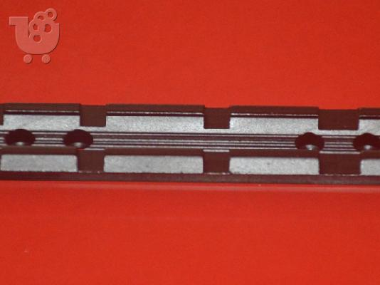 PICATINNY RAIL 20MM