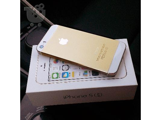 Apple iPhone 5s 64GB Unlocked Gold