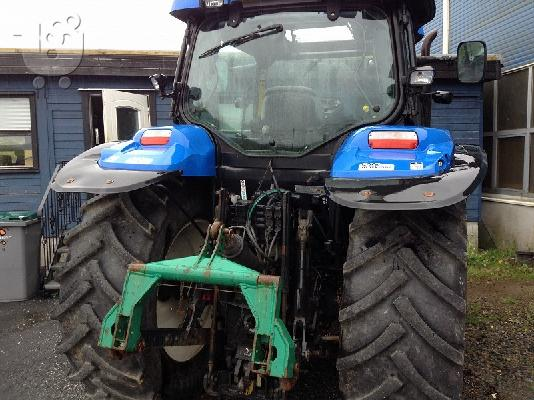 2008 New Holland T 6060