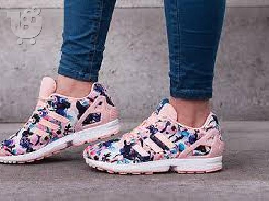 PoulaTo: Adidas As Flux Special Edition Floral