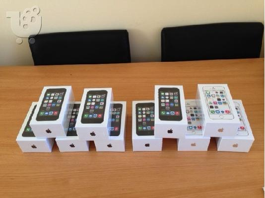 PoulaTo: Apple iPhone 5S 32GB Gold