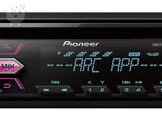 PoulaTo: Radio CD MP3 USB Pioneer DEH-X2900UI