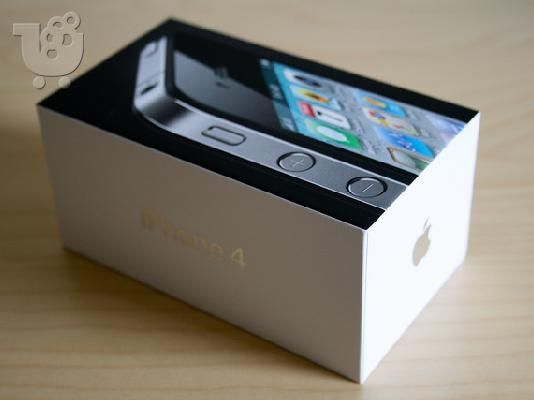 PoulaTo: Apple IPhone 4 32GB