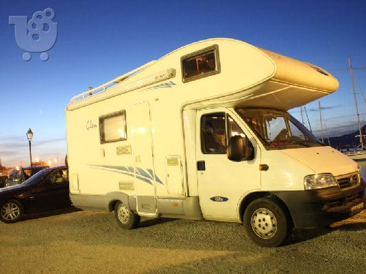 PoulaTo: Mc Louis Glen 430w 2005