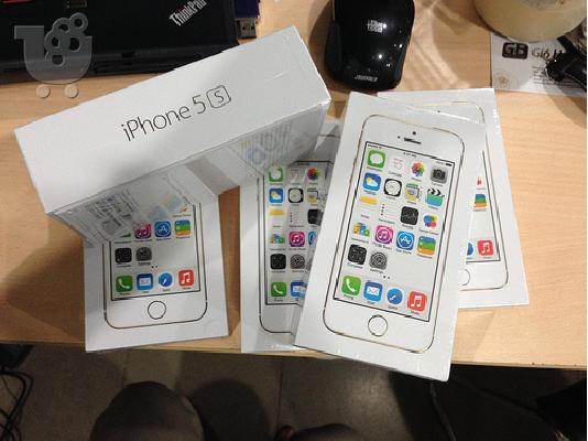 PoulaTo: Apple iPhone 5s 64GB Unlocked Gold