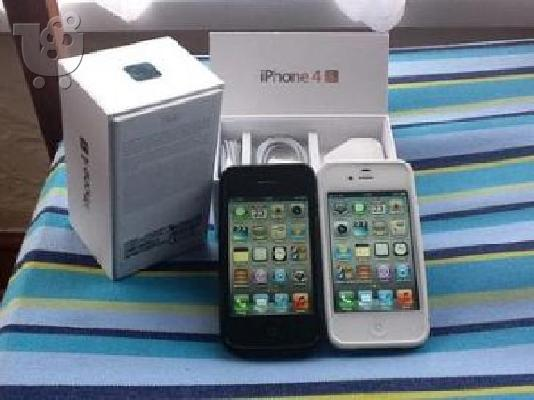 PoulaTo: iphone 4s 64gb