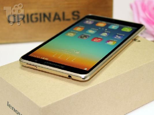 Lenovo Gold S8.Octa-Core 5,3 Inches Gorilla Glass/32Gb.