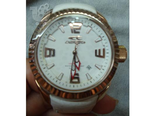 CHRONOTECH WOMEN WHITE