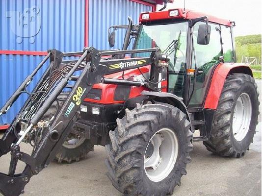 PoulaTo: 2002 Case IH CS94