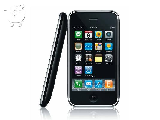 PoulaTo: IPHONE 3G 8GB