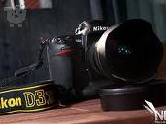 Brand new Nikon D3 12.1MP DSLR Camera