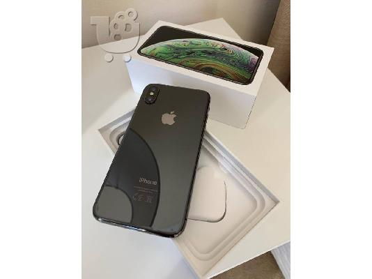 Apple iPhone XS 64GB = 400 EUR  ,iPhone XS Max 64GB = 430 EUR ,iPhone X 64GB = 300 EUR,App...