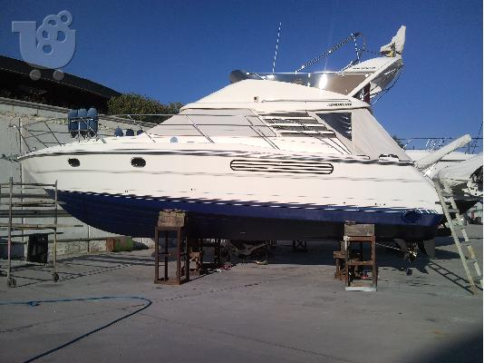 PoulaTo: FAIRLINE PHANTOM 37
