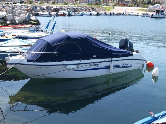 PoulaTo: RANIERI MOONLIGHT 520