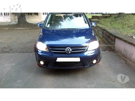 PoulaTo: VW GOLF '07