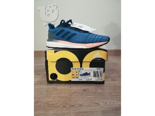 PoulaTo: *BRAND NEW* αφόρετα Adidas Solar Drive W Running Shoes