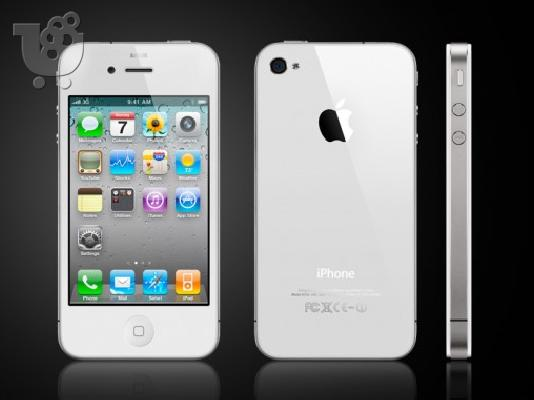PoulaTo: authentic brand new apple iphone 4g hd 32gb