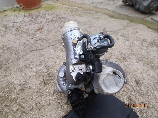 KIT TURBO K03 GIA TFSI