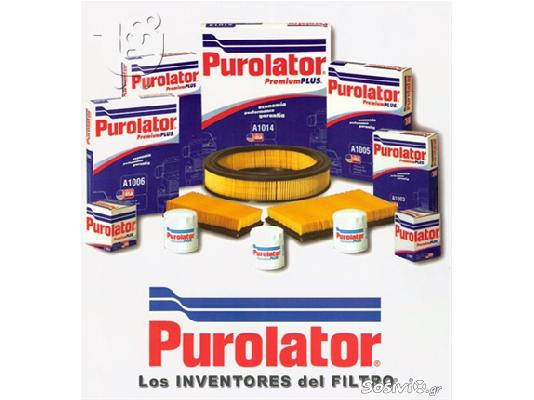 ΦΙΛΤΡΟ ΑΕΡΟΣ VOLVO 740 760 780 940 940 II AIR FILTER PUROLATOR A 34362