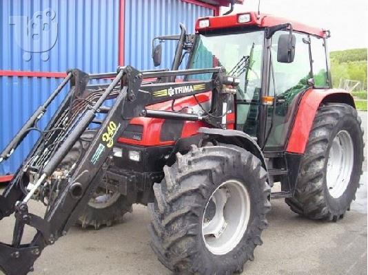 PoulaTo: Case IH CS94