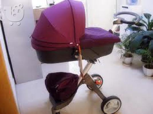 For Sale Brand New Stokke Xplory Basic Stroller 2013