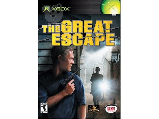 PoulaTo: GREAT ESCAPE XBOX