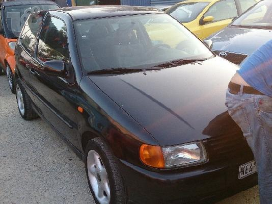 PoulaTo: VW POLO '98