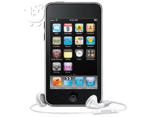 PoulaTo: Ipod Touch 3g 8gb
