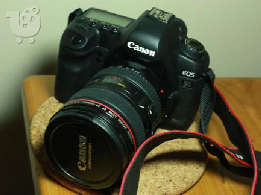 PoulaTo: Canon EOS 5D Mark II Body Only Digital Camera...€650EUR
