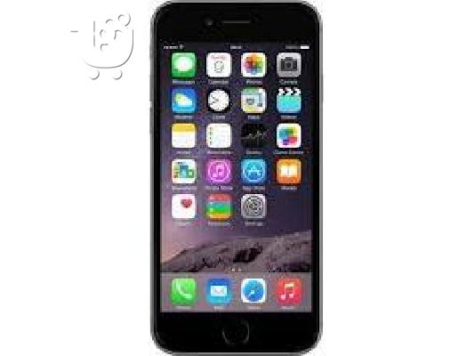 PoulaTo: Discount offer for new Apple iPhone 6 16GB Black Used Unlocked AT&T Smart Phone