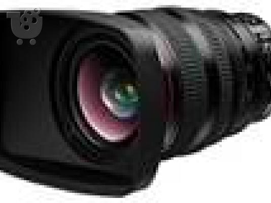 Canon HD 20X Zoom XL 5.4-108mm Lens (ΦΑΚΟΣ ΓΙΑ CΑΝΟΝ )