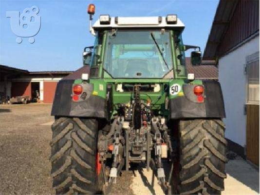 fendt 511c favorit