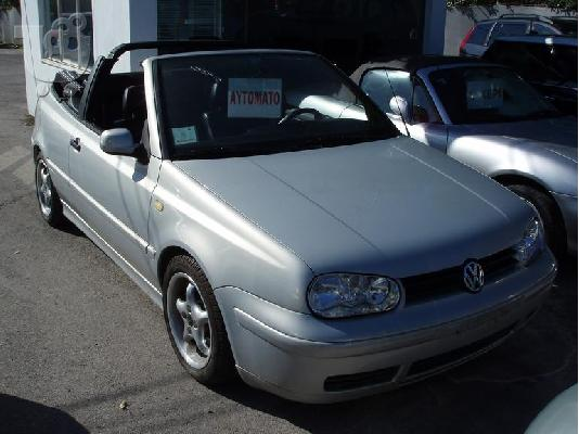 PoulaTo: VW GOLF IV '99