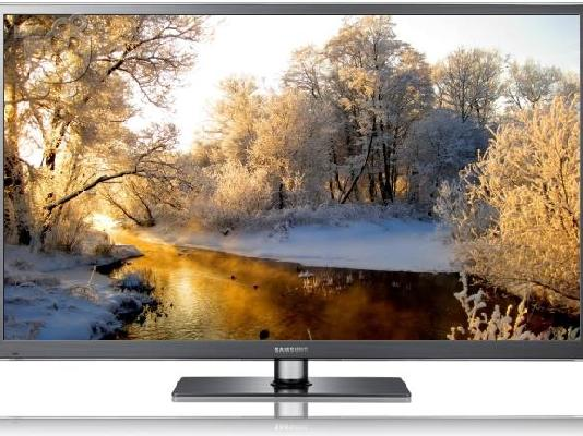 Samsung PS51E6500 3D Plasma TV