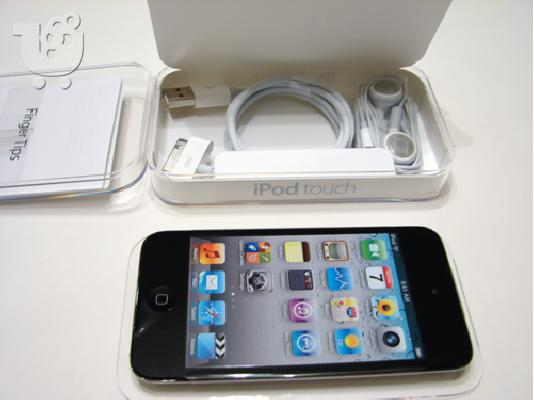 PoulaTo: ipod touch 4g 8gb