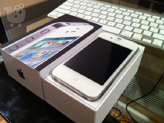PoulaTo: Apple iPhone 4g 32gb (Skype:: scefcik205)