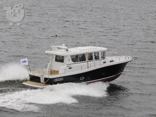 PoulaTo: minor offshore pilot boat