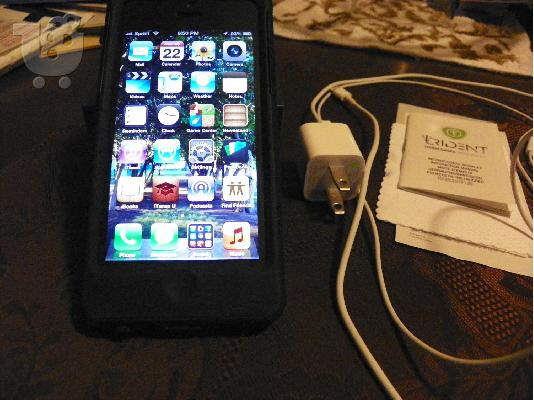PoulaTo: Apple iPhone 4 32GB (Μαύρο) - Verizon