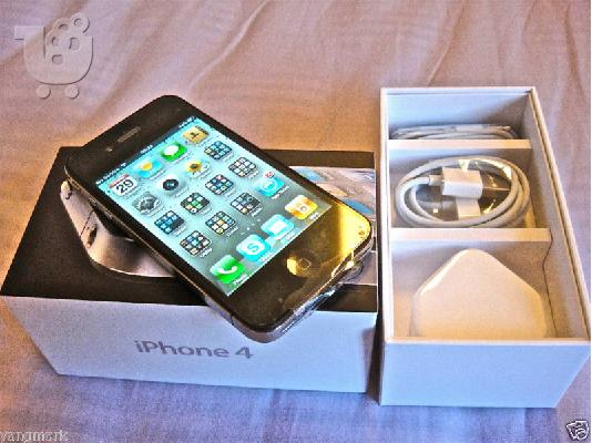 PoulaTo: Apple iPhone 4 32GB Unlcoked - Email:- trade4mobile@yahoo.com