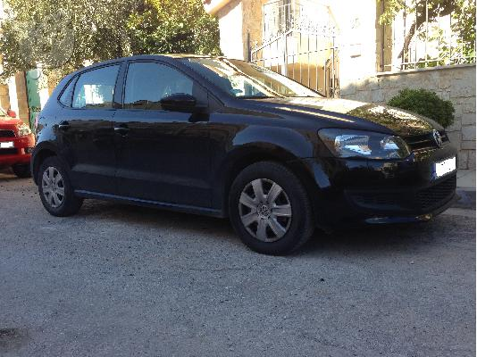 PoulaTo: VW POLO '10