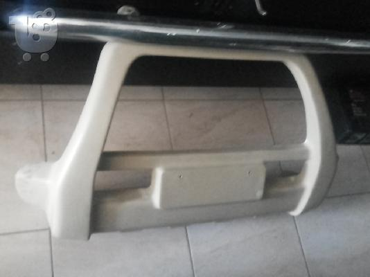 PULL BAR ROLL BAR GIA OLA TA JEEP
