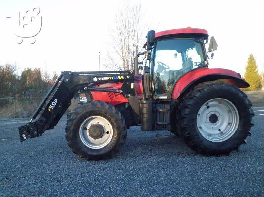 PoulaTo: 2004 case-ih cs110