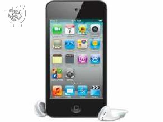 PoulaTo: Ipod touch 32gb 4gen