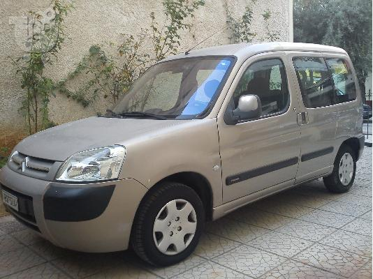 PoulaTo: CITROEN BERLINGO '04