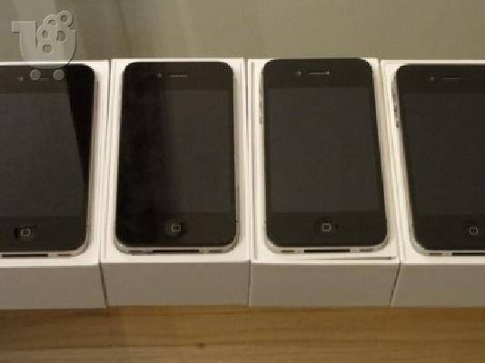 Apple iPhone 416GB και 32GB