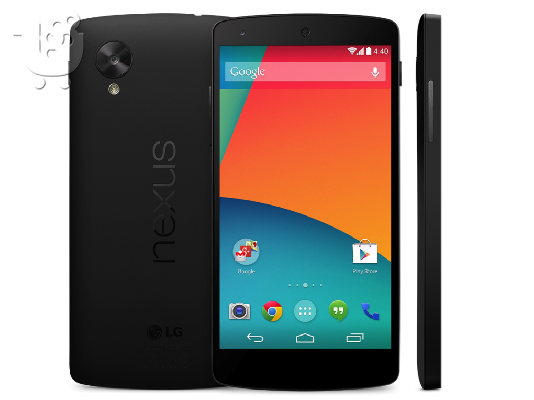PoulaTo: nexus 5 black 16 gb